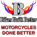 Motorcycles Done Better