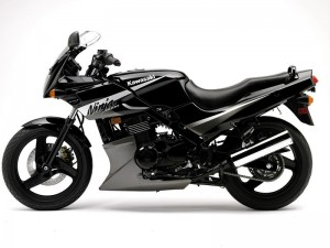 2006-Kawasaki Ninja500 EX500