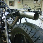 Turbo Exhaust Fabrication